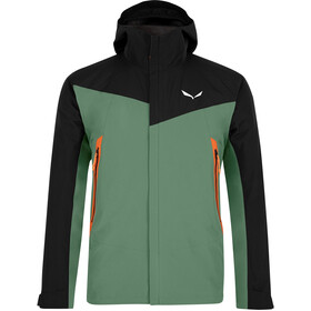 SALEWA Moiazza Jacket Men, duck green